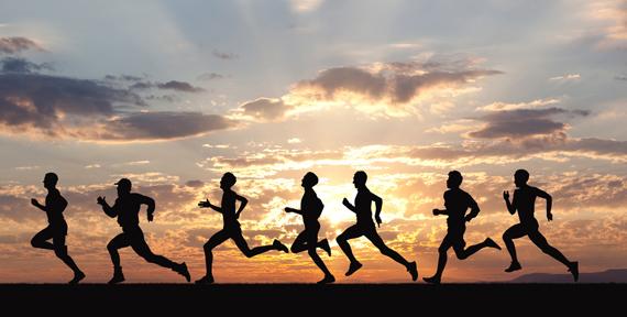 group-run